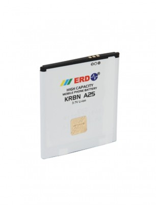 ERD 1500mAh Battery (For Karbonn A25)
