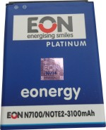 Eon Battery for Samsung Galaxy Note2