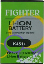 Fighter OR FT K451PL