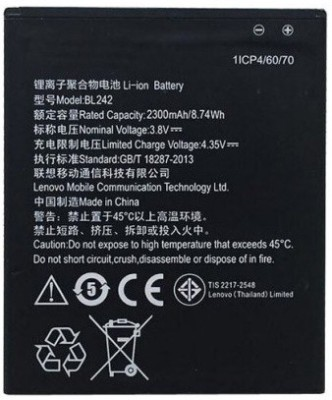 Iconic-BL242-2300mAh-Battery-(For-Lenovo-A6010-Plus)