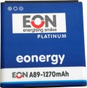 EON  Battery - Mobile Battery For Micromax Ninja A89 (Blue)