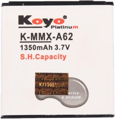 Koyo 1350mAh Battery (For Micromax Bolt A62)