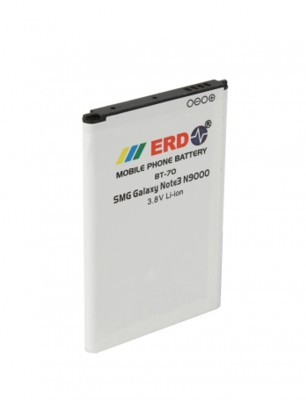 ERD 3200mAh Battery (For Samsung Galaxy Note 3)
