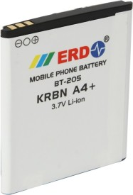 ERD 1100mAh Battery (For Karbonn A4 Plus)