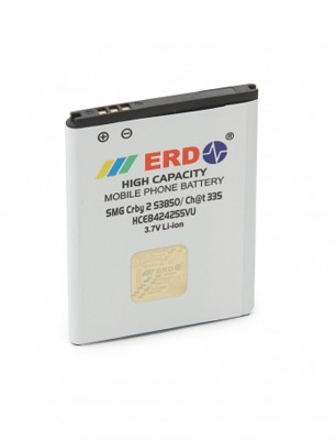 ERD 700mAh Battery (For Samsung Corby 2 S3850)
