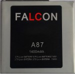 Falcon For Micromax A87 Battery