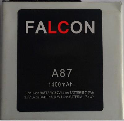 Falcon For Micromax A87 Battery