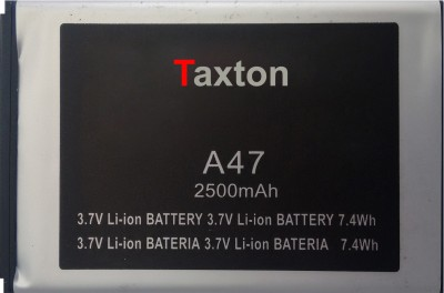 Taxton For Samsung Wave 5801 EB504465VU Battery
