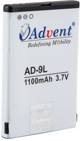Advent AD-9L 1100mAh Battery