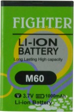 Fighter OR FT M60