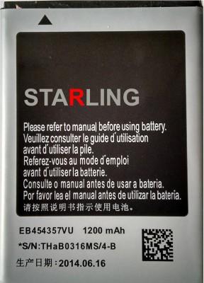 Starling For Samsung Galaxy S5360 EB454357VU Battery