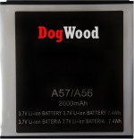 Dogwood For Micromax A57 Battery