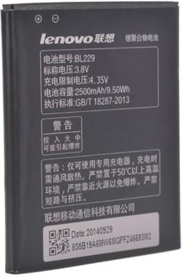 UniqueEnterprises Lenovo Battery BL229