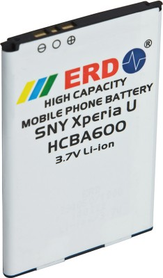 ERD 1000mAh Battery (For Sony Xperia U)