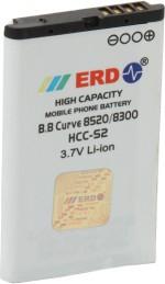 ERD Battery for B.BERRY Curve 8520 BT 100