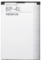 Nokia Battery BP-4L: Battery