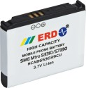 ERD Battery BT-50 Compatible Mobile For Samsung Metro S3310 - White