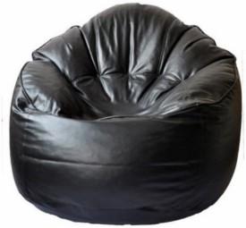 Fab Homez XXL Bean Chair Cover