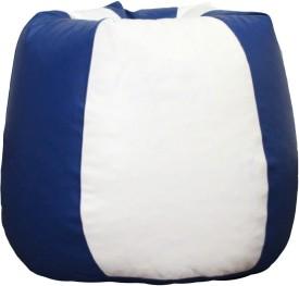 Fat Finger XXXL Standard Bean Bag Cover (Without Filling)
