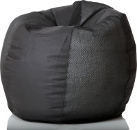Cozy Bags NFXXXLNETBLk Bean Bag With Beans available at Flipkart for Rs.2495