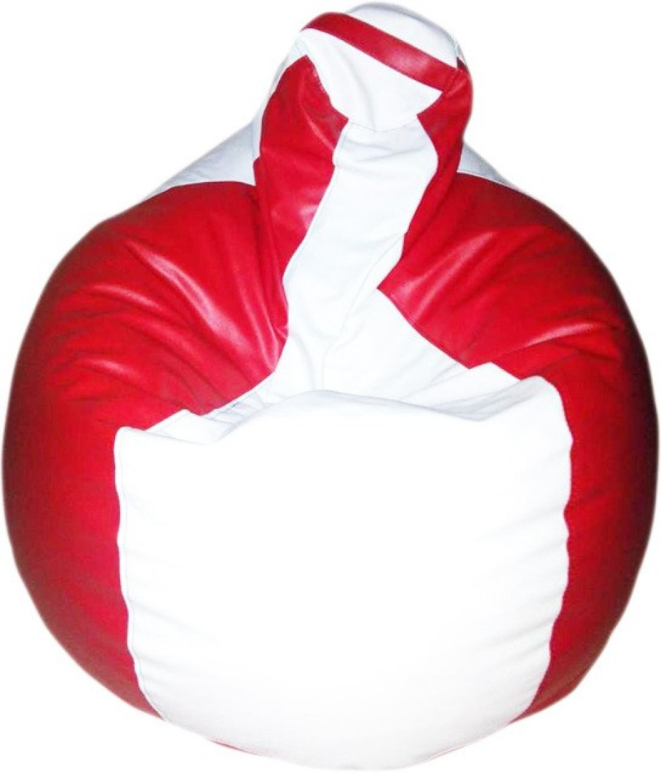 Comfort Bean Bags XL Bean Bag  With Bean Filling available at Flipkart for Rs.499