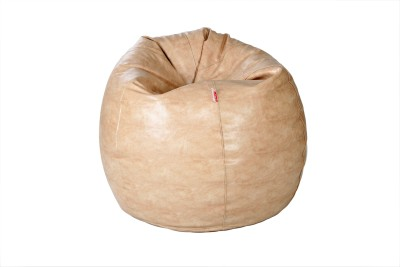 Comfy Bean Bags XL Bean Bag  With Bean Filling available at Flipkart for Rs.4999