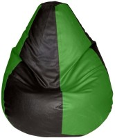Invogue INV099_XL Bean Bag Cover - Without Beans: Bean Bag