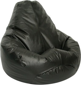 Designo Medium Bean Bag  Cover (Without Filling)