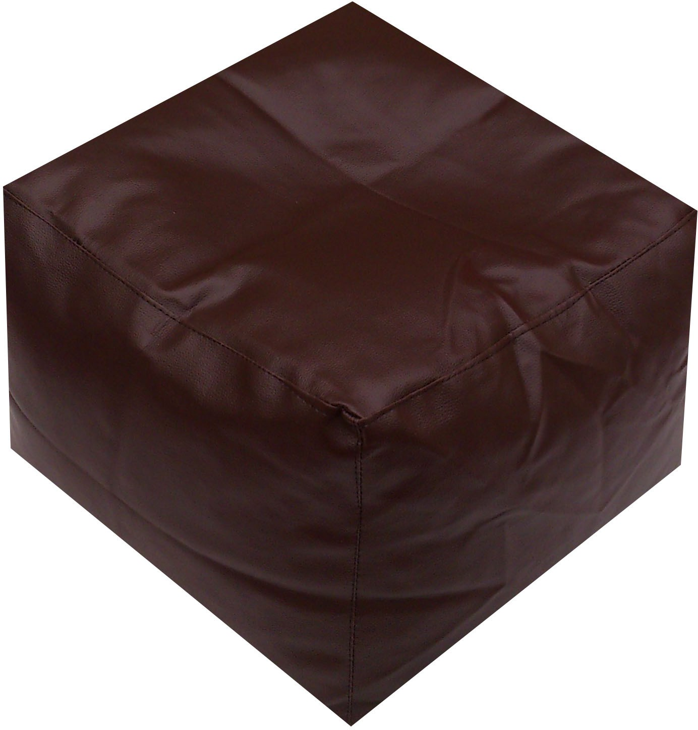 Orka Bean Bags XXL Bean Bag Footstool     With Beans available at Flipkart for Rs.899