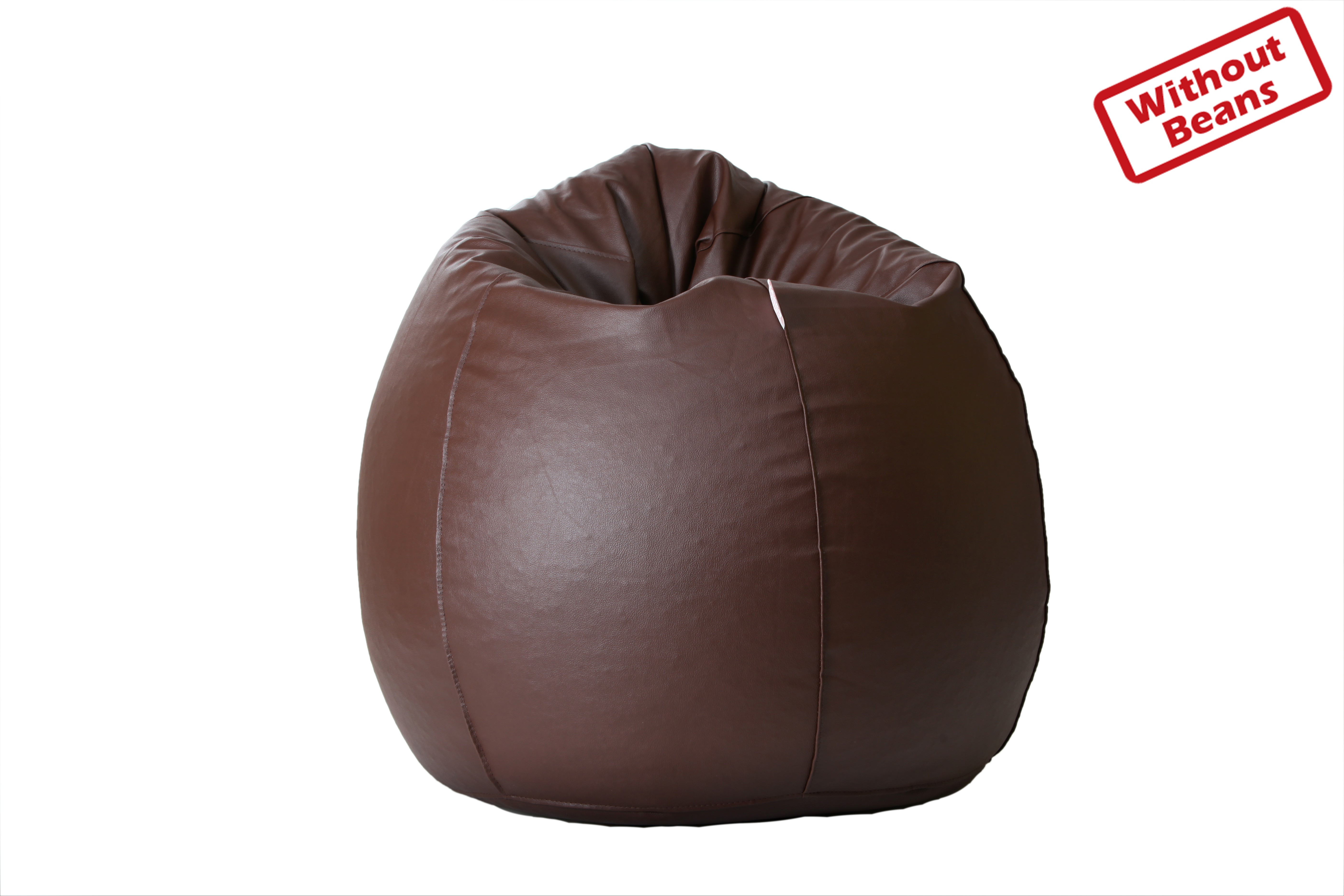 Comfy Bean Bags Xl Teardrop Bean Bag Cover Without
