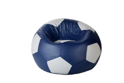 Comfy Bean Bags XXL Bean Bag  With Bean Filling available at Flipkart for Rs.5999