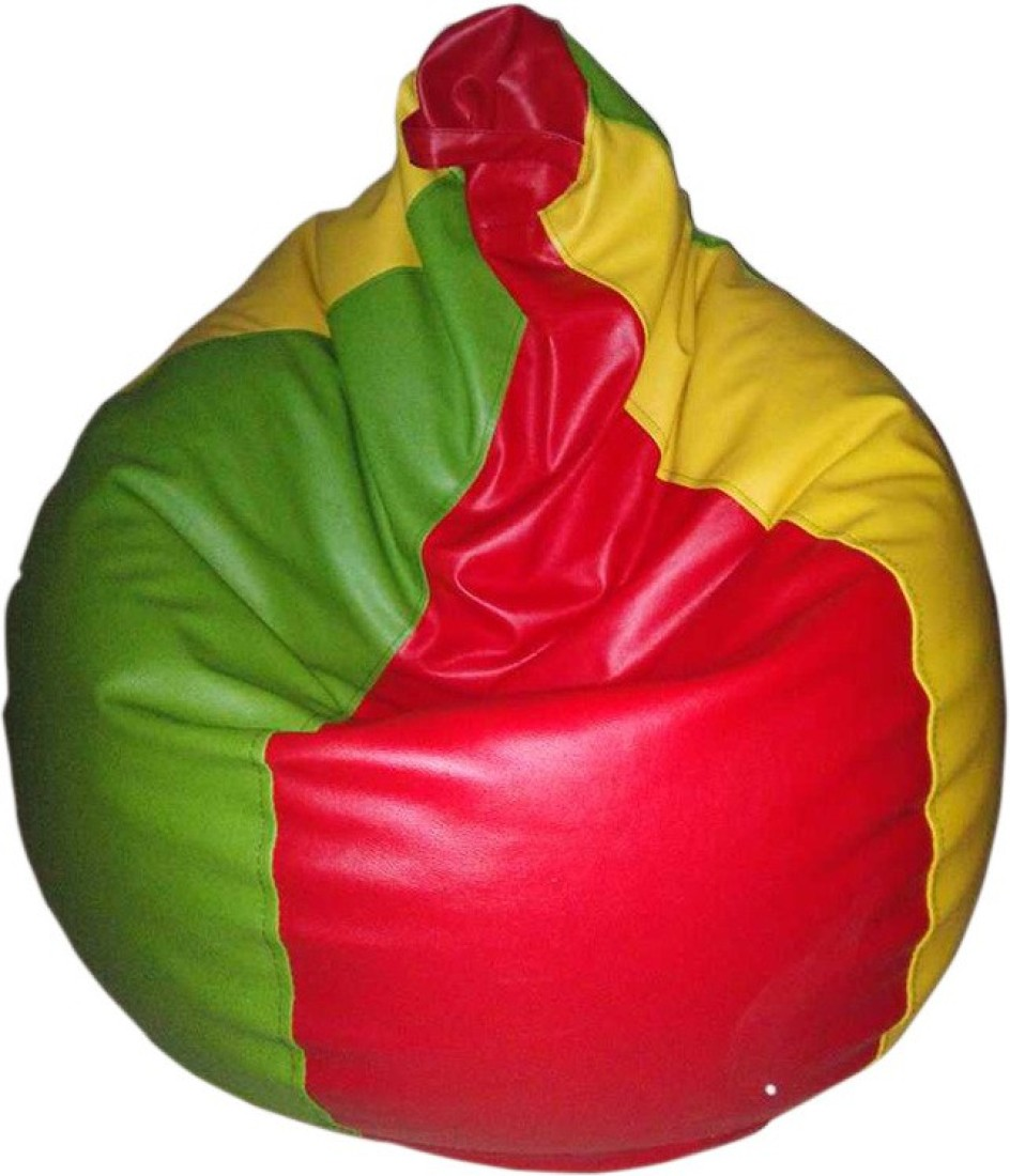 Comfort Bean Bags XXL Bean Bag  With Bean Filling available at Flipkart for Rs.1299