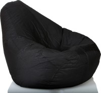 Cozy Bags NEXXLEXBLK Bean Bag Without Beans available at Flipkart for Rs.599
