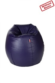 Comfy Bean Bags XL Teardrop Bean Bag  Cover (Without Filling)