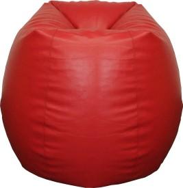 Fat Finger XXXL Teardrop Bean Bag With Bean Filling