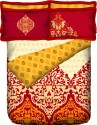 Portico New York Shubhamanglam King Bed Cover