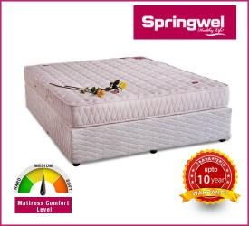 Springwel Comfort Collection King Spring Mattress