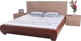 Nesta Furniture Jane Engineered Wood King Bed