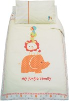 Mothercare Mothercare Jungle Bedding Set