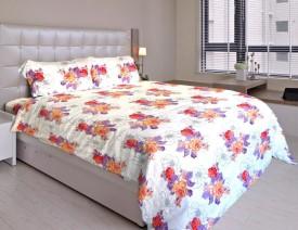 Just Linen Cotton Bedding Set