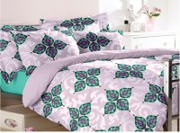 Stellar Home USA Devon Double Bedsheet: Bedsheet