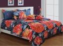 Laurels Laurels Auraa Double Bedsheet