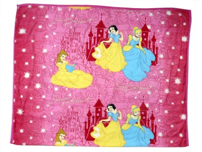Disney Baby Quilt - Disney Princess Bedsheet