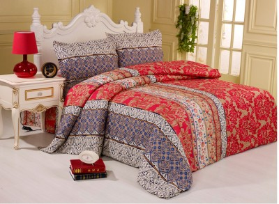 Buy Story @ Home Forever King Bedsheet: Bedsheet