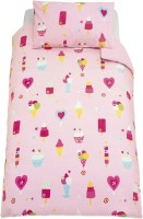 Mothercare Mothercare Ice Cream Print Single Kids Fitted Single Bedsheet