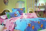 Aastha Home Decor Aastha Home Decor Polycotton Animal Double Bedsheet