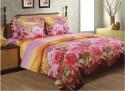 Laurels Laurels Sofia Double Bedsheet - BDSDP8Y7WWRHYYHG