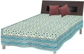Shop Rajasthan Cotton Paisley Single Bedsheet