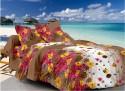 Fabutex CADAUE Double Bedsheet