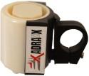 AdraxX Electric Horn Bell For Bikes Bell - White, Black